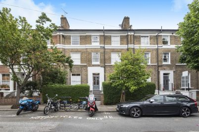 St Johns Villas, N19