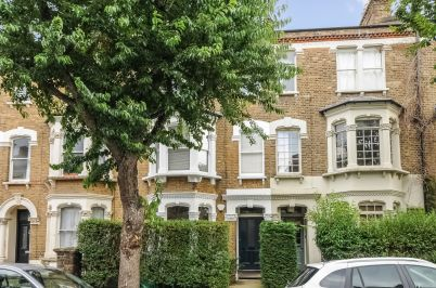 St. Johns Villas, N19